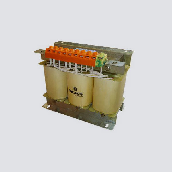 Impregnated-Three-Phase-Auto-Transformers