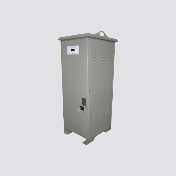 Magnetic Induction Automatic Voltage Stabilizer