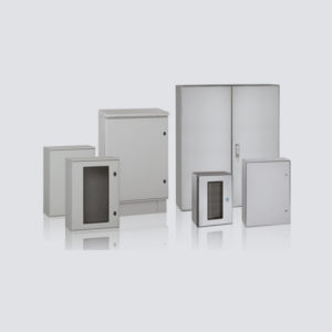 Electrical Enclosures & Accessories
