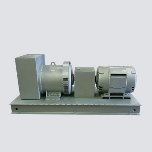 Rotary Frequency Converter