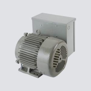 1Ph-3Ph Rotary Phase Converter