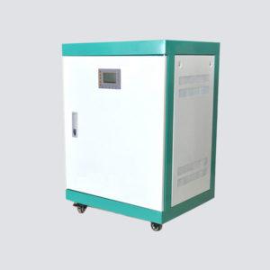 1Ph-3Ph Static Phase Converter