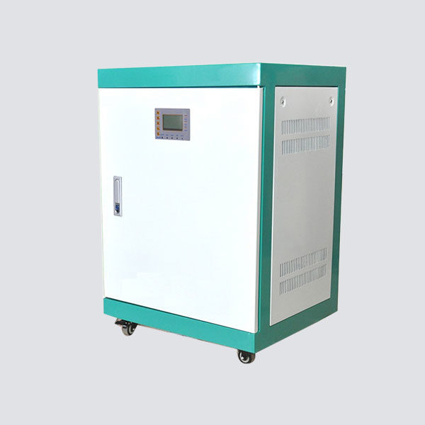 1Ph-3Ph Static Phase Converter