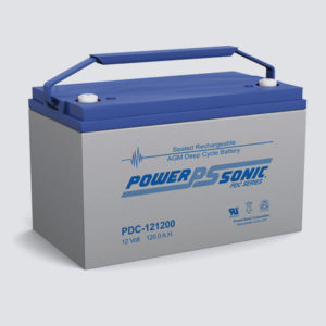 Traction, Inverter and Automotive Battery Supplier in UAE