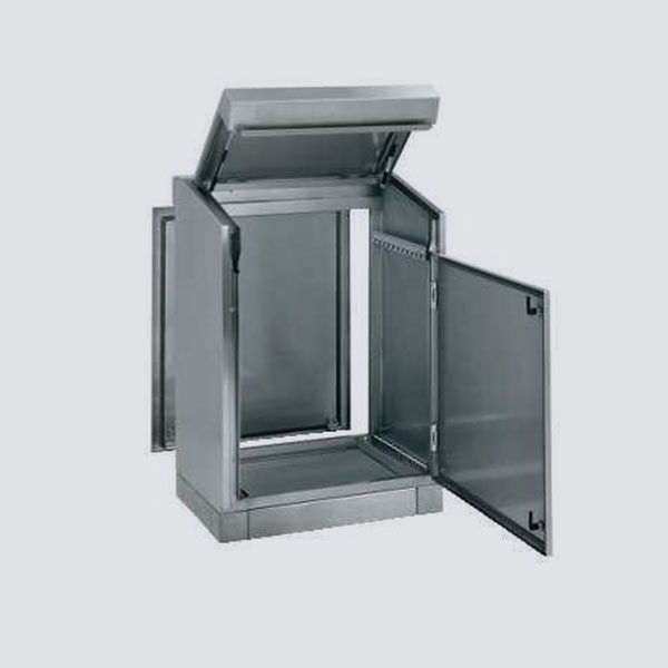 Metallic Enclosures