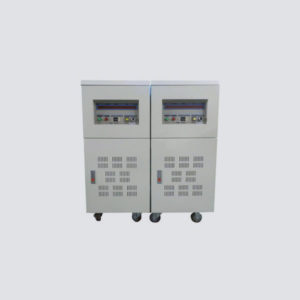 Static Frequency Converter