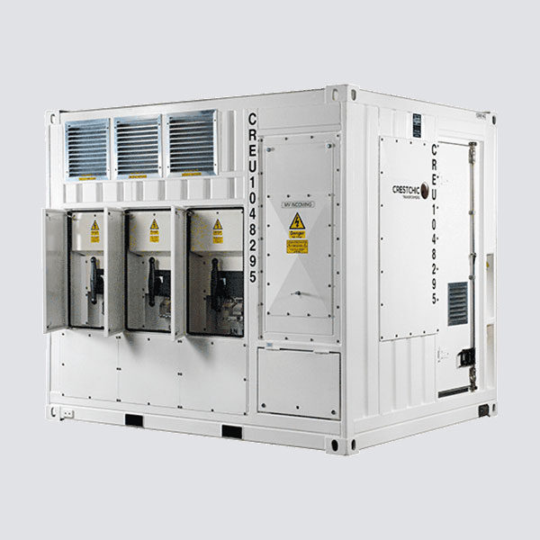 AC Medium Voltage Load Banks
