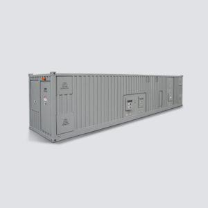 AC Medium Voltage Load Banks