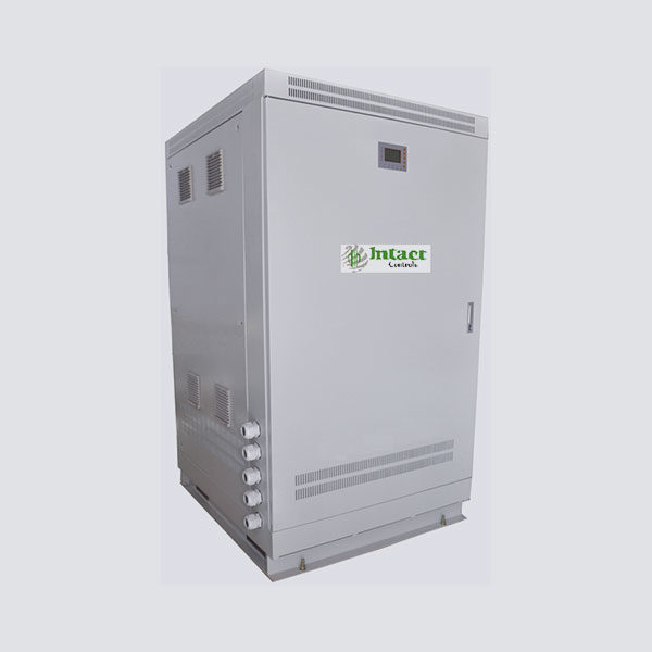 Power Inverters in UAE - Intact Controls