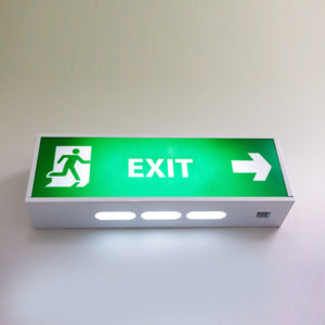 Emergency Lights & Exit Lights