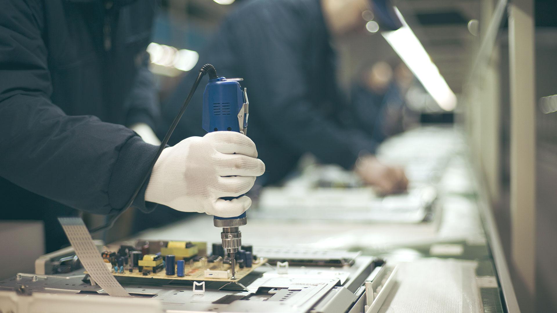 Stabilizers, Generators, Switchgear, Motors & Drives in UAE