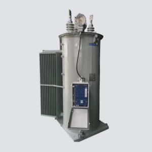 Voltage Stabilizers & Regulators