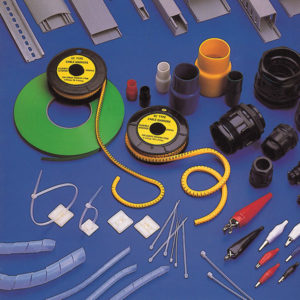 Cables & Wiring Accessories