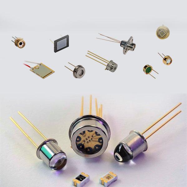 Optoelectronic Components